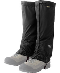 Outdoor Research Cascadia Gamaschen black