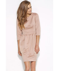 Alore Růžové šaty AL19