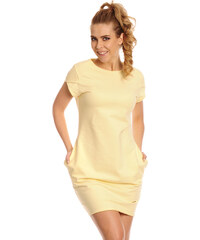 Lemoniade Žluté šaty Coco