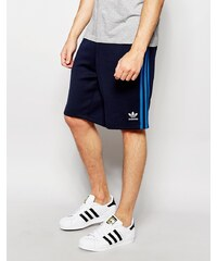 adidas Originals - Superstar AJ6941 - Short - Bleu