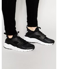 Nike Air - Huarache Run Ultra 819685-001 - Baskets - Noir