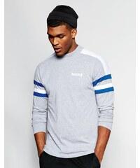 Rascals - Langärmliges T-Shirt mit Rollkragen - Grau