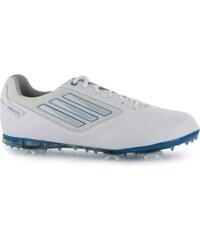 Golfové boty adidas adizero Tour II dám. bílá/modrá