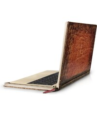 Kožený obal / pouzdro pro MacBook 12 - TwelveSouth, BookBook Rutledge