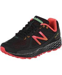 New Balance WTHier W Trailrunningschuhe schwarz