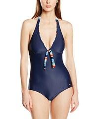 ESPRIT Damen Einteiler Naples Beach Swims. Pad.halt