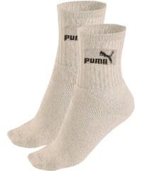 PUMA Socken 3 Paar