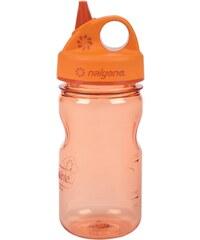 Nalgene Grip-n-Gulp Bottle Juicy Orange 350 ml