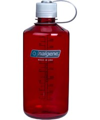 Nalgene Original Narrow-Mouth Bottle Outdoor Red 1l