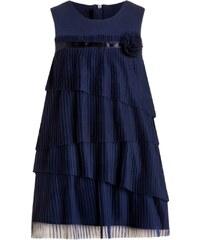 Pampolina Cocktailkleid / festliches Kleid tintenblau
