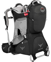 Osprey Poco Ag Plus porte-bébé black