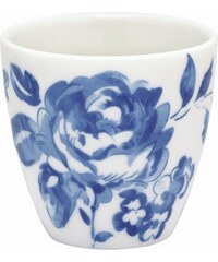 Green Gate Mini latte cup Amanda indigo