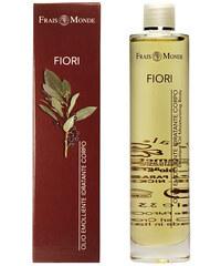 Frais Monde Flowers Body Oil 100ml Tělový olej W Květy