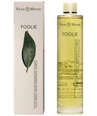 Frais Monde Leaves Body Oil 100ml Tělový olej W Listy