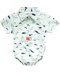 Gelati Kidswear Hemd mint