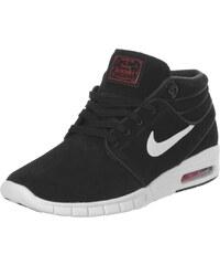 Nike Sb Stefan Janoski Max Mid L Sneaker black/white