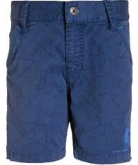 Eat ants by Sanetta Shorts sea blue