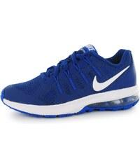 Sportovní tenisky Nike Air Max Dynasty dět. královská modrá/bílá