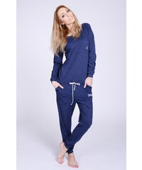 Lazzzy ® SUMMY jeans blue / white XS