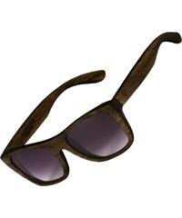 Wood Fellas Jalo Sonnenbrille brown