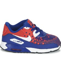 Nike Chaussures enfant AIR MAX 90 PREMIUM MESH TODDLER