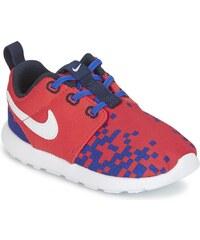 Nike Tenisky Dětské ROSHE RUN PRINT TODDLER Nike