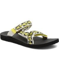 Teva - Universal Slide W - Clogs & Pantoletten für Damen / mehrfarbig