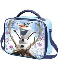 Disney Dětská termo taška Frozen - modré