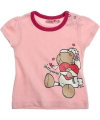 Nici T-Shirt rosa in Größe 3M für Mädchen aus 100% Baumwolle