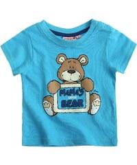 Nici T-Shirt blau in Größe 3M für Jungen aus 100% Baumwolle