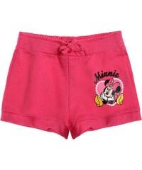 Disney Minnie Shorts pink in Größe 92 für Mädchen aus 100% Baumwolle