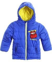 Disney Cars Winterjacke blau in Größe 6M für Jungen aus 100% Polyester Futter: 100% Polyester