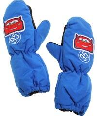 Disney Cars Handschuhe blau in Größe 1.5 für Jungen aus 100 % Polyester