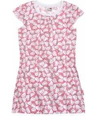 Hello Kitty Nachthemd pink in Größe 92 für Mädchen aus 100% Baumwolle