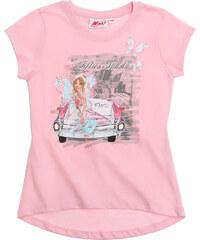 Winx Club T-Shirt rosa in Größe 92 für Mädchen aus 100% Baumwolle
