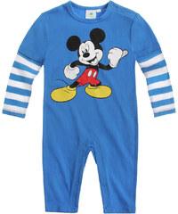 Disney Mickey Babyanzug blau in Größe 3M für Jungen aus 100% Baumwolle