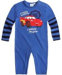 Disney Cars Babyanzug blau in Größe 3M für Jungen aus 100% Baumwolle
