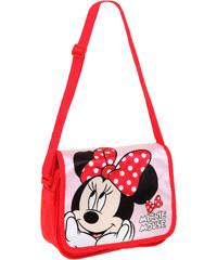 Disney Minnie Umhängetasche rot in Größe UNI für Mädchen aus 100% Polyester