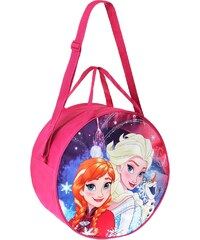 Disney Die Eiskönigin Handtasche pink in Größe UNI für Mädchen aus 100% Polyester