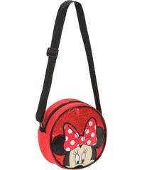 Disney Minnie Handtasche rot in Größe UNI für Mädchen aus 100 % Polyester