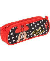 Disney Minnie Federmäppchen rot in Größe UNI für Mädchen aus 100 % Polyester