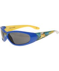 Minions Sonnenbrillen blau in Größe UNI für Jungen aus 100% UV