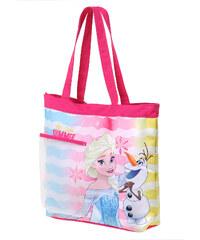 Disney Die Eiskönigin Umhängetasche pink in Größe UNI für Mädchen aus 100 % Polyester