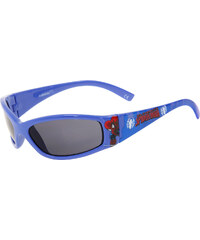 Spiderman Sonnenbrillen blau in Größe UNI für Jungen aus 100% UV