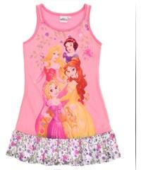 Disney Princess Nachthemd pink in Größe 92 für Mädchen aus 100% Baumwolle