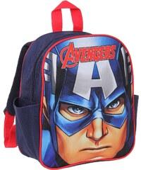 Avengers Assemble Rucksack marine blau in Größe UNI für Jungen aus 100 % Polyester