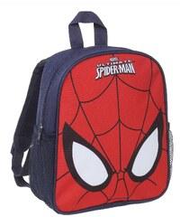 Spiderman Rucksack marine blau in Größe UNI für Jungen aus 100 % Polyester