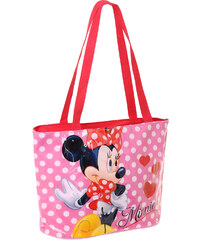 Disney Minnie Umhängetasche pink in Größe UNI für Mädchen aus 100 % Polyester