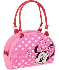 Disney Minnie Handtasche pink in Größe UNI für Mädchen aus 100 % Polyvinylchlorid