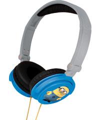 Minions Kopfhörer blau in Größe UNI für Jungen